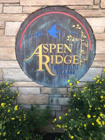 100 Aspen Ridge Drive #26, Mountain Village, CO 81435 (MLS #37489) :: Coldwell Banker Distinctive Properties