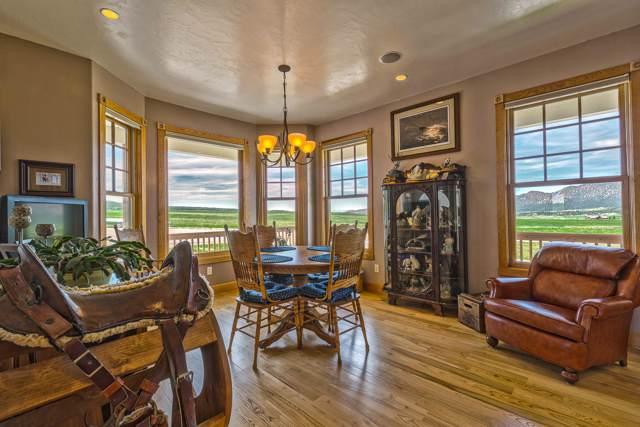 11919 Bostwick Park Road, Montrose, CO 81401 (MLS #37493) :: Telluride Properties