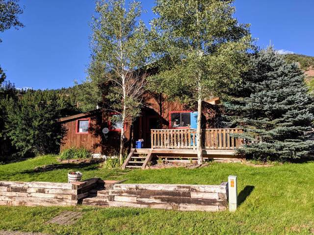140 Second Street, Placerville, CO 81430 (MLS #37512) :: Telluride Properties