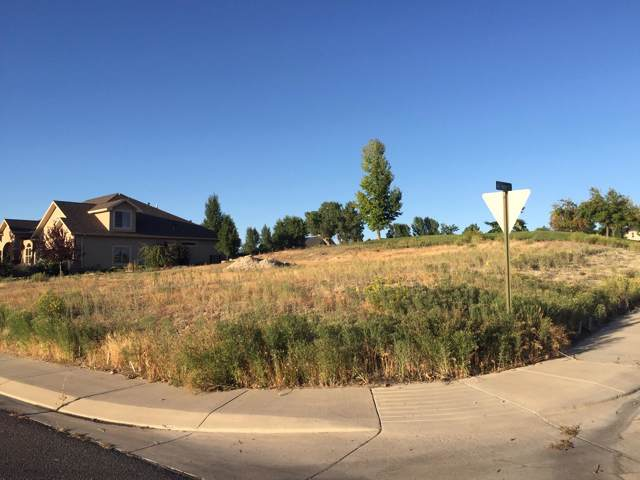 Lot 26 Mahogany Drive, Montrose, CO 81403 (MLS #37513) :: Telluride Properties