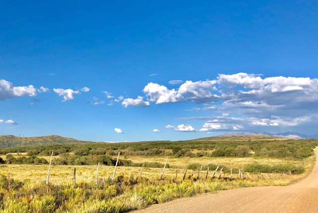 Lot 16 M44 Road #16, Norwood, CO 81423 (MLS #37521) :: Telluride Real Estate Corp.