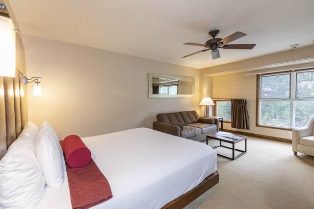 136 Country Club Drive #315, Telluride, CO 81435 (MLS #37537) :: Telluride Properties