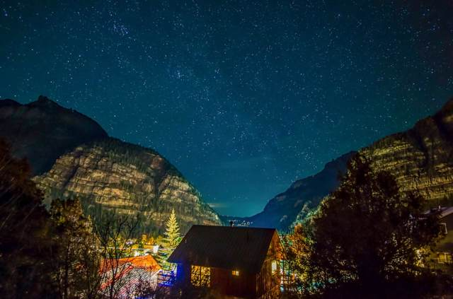 525 2nd Avenue, Ouray, CO 81427 (MLS #37547) :: Telluride Properties