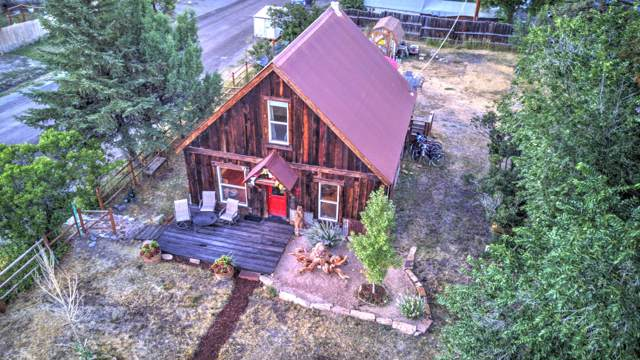 791 Sherman Street, Ridgway, CO 81432 (MLS #37552) :: Telluride Properties