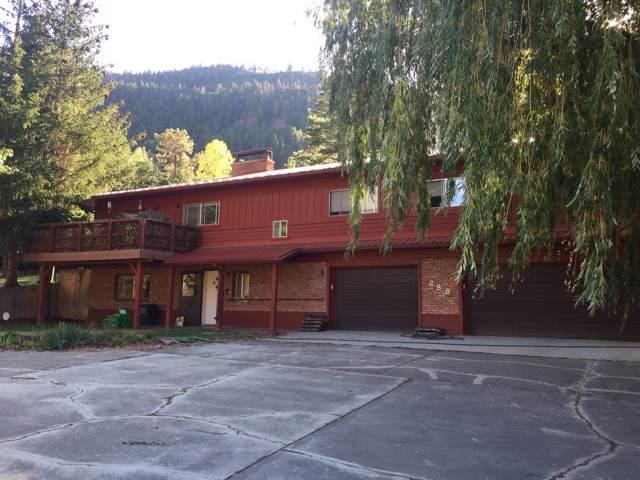 288 Marys Road, Ridgway, CO 81432 (MLS #37557) :: Telluride Properties
