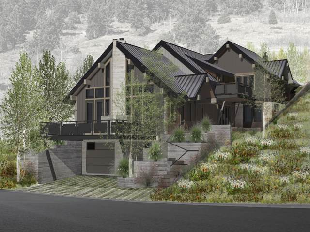 519 Curtis Drive, Telluride, CO 81435 (MLS #37578) :: Coldwell Banker Distinctive Properties
