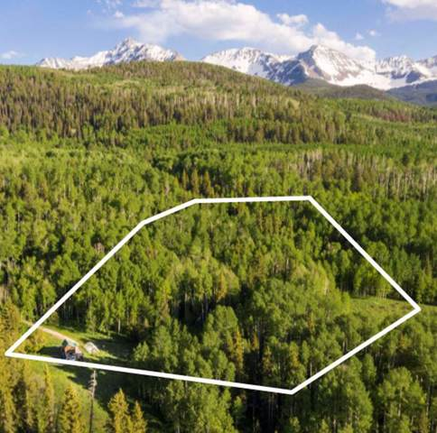 LOT 44 Wilson Mesa Ranch Circle #44, Placerville, CO 81430 (MLS #37581) :: Telluride Real Estate Corp.