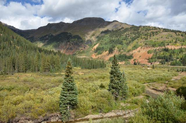 TBD Highway 550, Silverton, CO 81433 (MLS #37589) :: Coldwell Banker Distinctive Properties