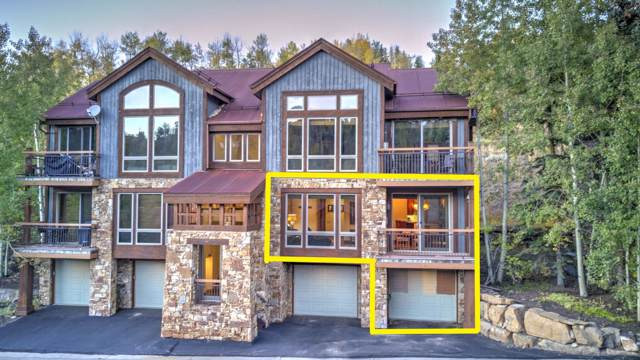 333 Adams Ranch Road #201, Mountain Village, CO 81435 (MLS #37590) :: Telluride Real Estate Corp.