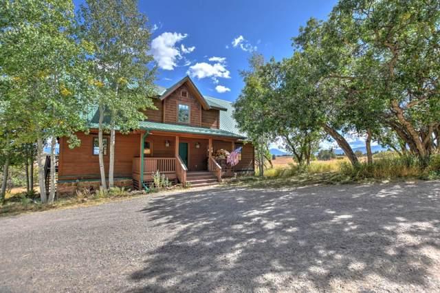 7300 44Zs Road, Norwood, CO 81423 (MLS #37600) :: Telluride Properties