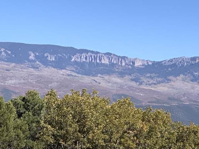 1492 Ponderosa Drive #29, Ridgway, CO 81432 (MLS #37620) :: Telluride Real Estate Corp.
