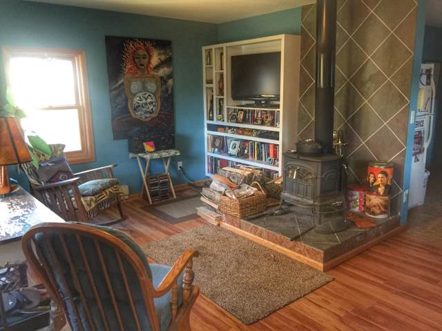 1435 Summit Street, Norwood, CO 81423 (MLS #37637) :: Telluride Real Estate Corp.