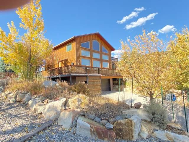 495 Park Lane, Ridgway, CO 81432 (MLS #37641) :: Telluride Properties
