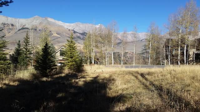 TBD Fairway Drive #21, Mountain Village, CO 81435 (MLS #37643) :: Telluride Real Estate Corp.