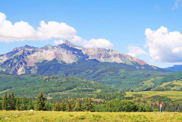 556A Victoria Point Drive #17, Telluride, CO 81435 (MLS #37668) :: Coldwell Banker Distinctive Properties