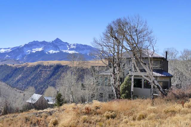 129 Nimbus Drive 13D, Telluride, CO 81435 (MLS #37671) :: Telluride Real Estate Corp.