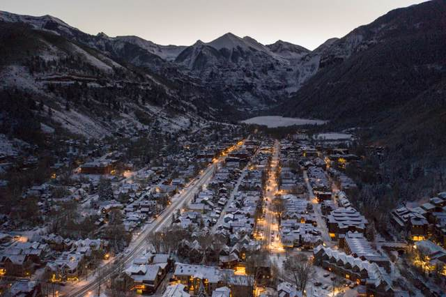 747 West Pacific Ave. #421, Telluride, CO 81435 (MLS #37685) :: Telluride Real Estate Corp.