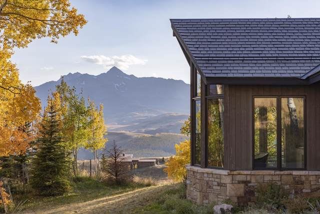 107 Miguel Road, Telluride, CO 81435 (MLS #37701) :: Coldwell Banker Distinctive Properties