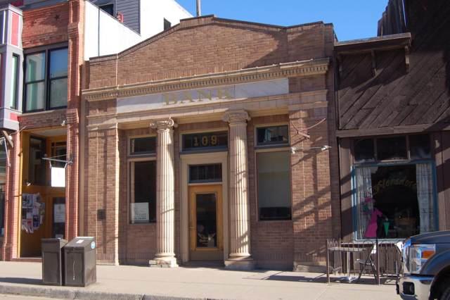 109 W Colorado Avenue, Telluride, CO 81435 (MLS #37713) :: Telluride Real Estate Corp.