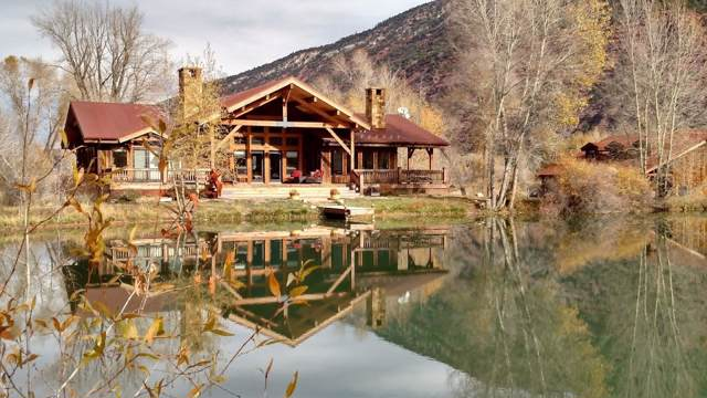 78 County Road 23, Ridgway, CO 81432 (MLS #37717) :: Telluride Real Estate Corp.