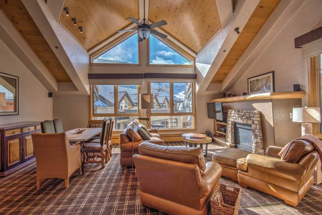 567 Mountain Village Boulevard 314-7/510-10, Mountain Village, CO 81435 (MLS #37723) :: Telluride Real Estate Corp.