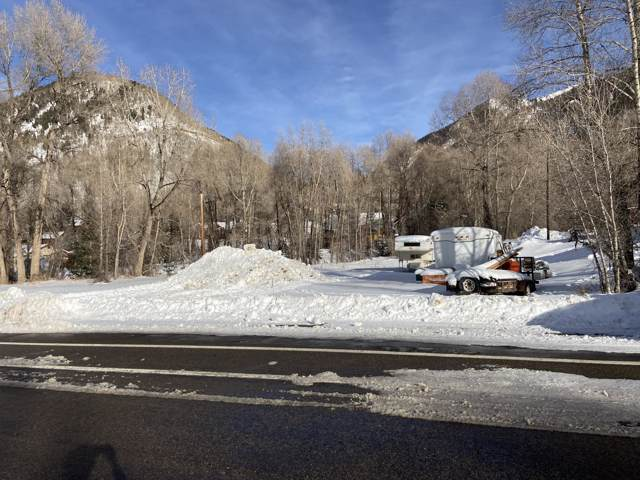 34 N Glasgow Avenue 36-38, Rico, CO 81332 (MLS #37725) :: Telluride Properties