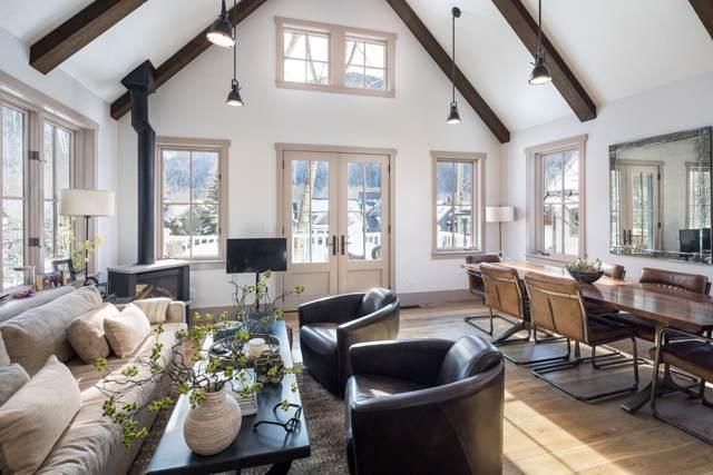 517 E Columbia Avenue, Telluride, CO 81435 (MLS #37728) :: Telluride Real Estate Corp.
