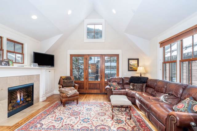 408 W Pacific Street B, Telluride, CO 81435 (MLS #37729) :: Telluride Real Estate Corp.