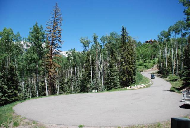 TBD Adams Way Ar-58R, Mountain Village, CO 81435 (MLS #37744) :: Coldwell Banker Distinctive Properties