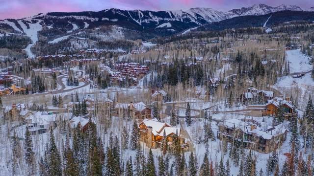 100 Stevens Drive, Mountain Village, CO 81435 (MLS #37746) :: Telluride Real Estate Corp.