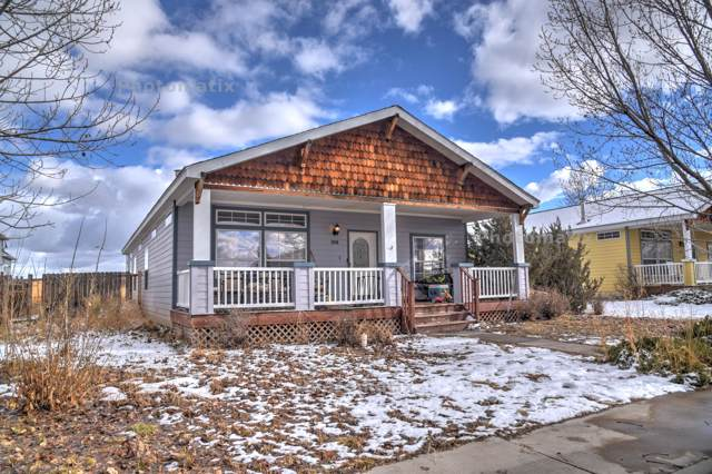 1615 Pine Street, Norwood, CO 81423 (MLS #37748) :: Compass