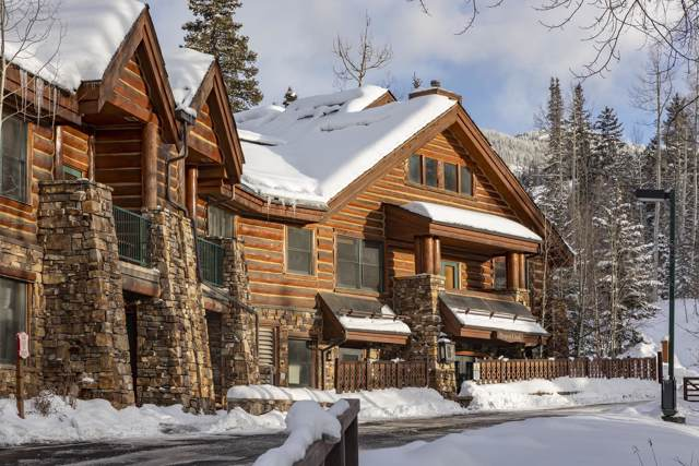 457 Mountain Village Boulevard 2014/2016, Mountain Village, CO 81435 (MLS #37749) :: Compass