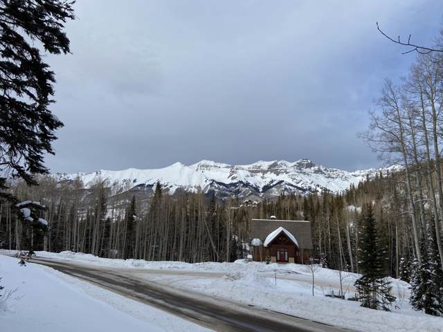 162 San Joaquin Road # 4, Mountain Village, CO 81435 (MLS #37750) :: Compass