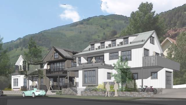 325 W Pacific Avenue, Telluride, CO 81435 (MLS #37773) :: Telluride Properties