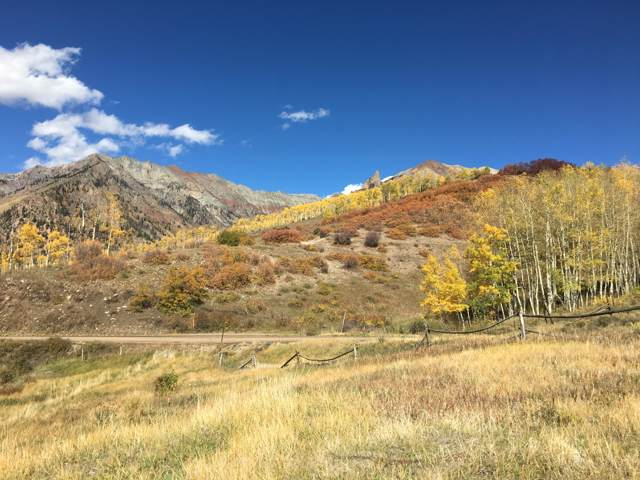 TBD Last Dollar Road #4, Telluride, CO 81435 (MLS #37787) :: Coldwell Banker Distinctive Properties