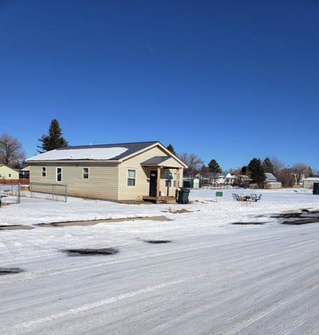 1503 San Miguel Street, Norwood, CO 81423 (MLS #37817) :: Telluride Real Estate Corp.