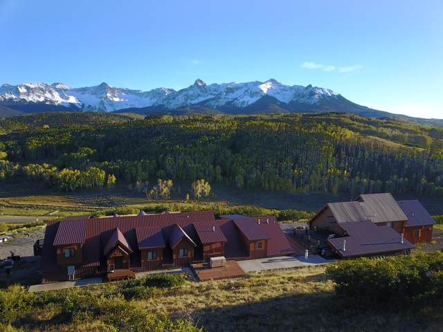 12655 Co-62, Placerville, CO 81430 (MLS #37818) :: Telluride Properties