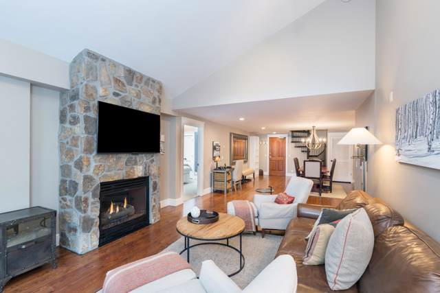 550 W Depot Avenue #308, Telluride, CO 81435 (MLS #37828) :: Coldwell Banker Distinctive Properties