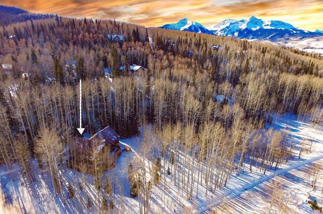 858 Wapiti Road, Telluride, CO 81435 (MLS #37833) :: Coldwell Banker Distinctive Properties