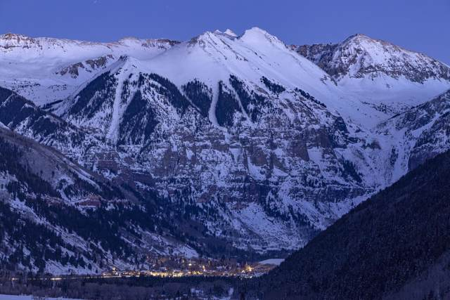 14 Valley View Drive 7B, Telluride, CO 81435 (MLS #37866) :: Coldwell Banker Distinctive Properties