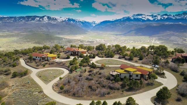 802 H Pine Drive H, Ridgway, CO 81432 (MLS #37870) :: Coldwell Banker Distinctive Properties