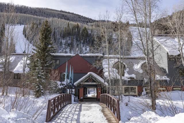 300 Mahoney Drive #29, Telluride, CO 81435 (MLS #37889) :: Telluride Properties