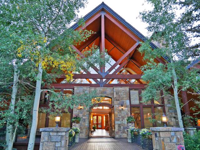 135 San Joaquin Road #408, Mountain Village, CO 81435 (MLS #37891) :: Telluride Properties
