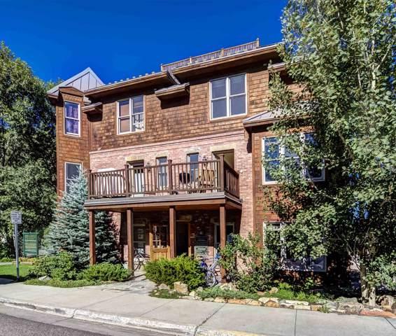 657 W Colorado Ave R2, Telluride, CO 81435 (MLS #37893) :: Telluride Real Estate Corp.