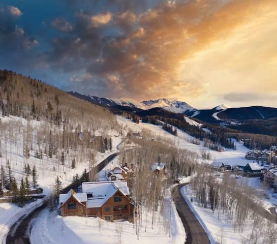 702 Mountain Village Boulevard, Mountain Village, CO 81435 (MLS #37897) :: Coldwell Banker Distinctive Properties
