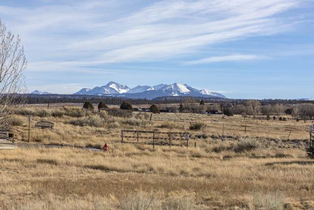 TBD S Pine Street, Norwood, CO 81423 (MLS #37898) :: Telluride Real Estate Corp.