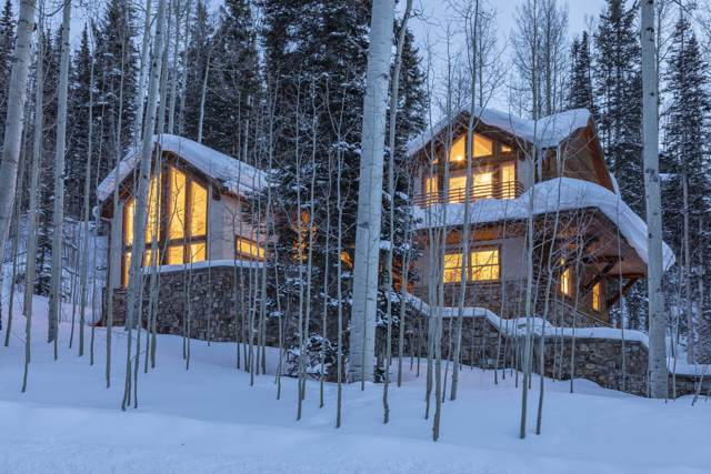 110 Hang Glider Drive, Mountain Village, CO 81435 (MLS #37906) :: Coldwell Banker Distinctive Properties