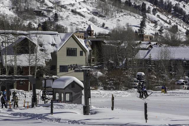 300 Mahoney R6, Telluride, CO 81435 (MLS #37922) :: Telluride Properties