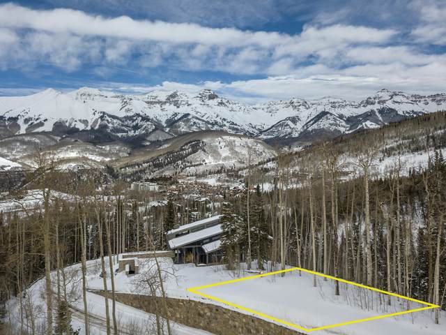 21 Cortina Drive #21, Mountain Village, CO 81435 (MLS #37931) :: Coldwell Banker Distinctive Properties