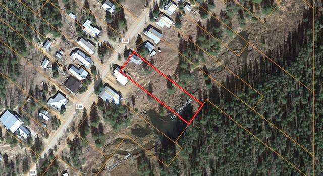 9592 County Road 888, Out Of Area, CO 81230 (MLS #37948) :: Telluride Properties